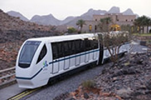 Baltimore light rail vehicles to utilise ABB traction technology