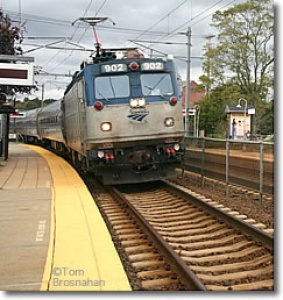 Amtrak maintains strong security posture to keep passengers safe