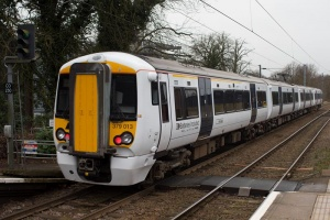 Simplification key to UK rail ticketing overhaul