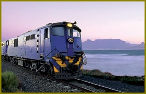Blue Train takes third consecutive World Travel Awards title