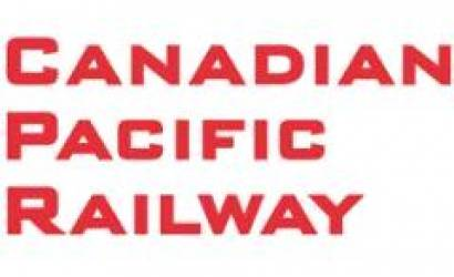 Parks Canada and Canadian Pacific Rail launch first initiatives
