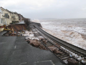Network Rail: Dawlish railway restoration update