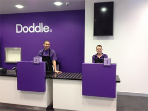 Doddle joint venture rolls out across UK