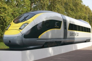 Eurostar launches direct service to Amsterdam