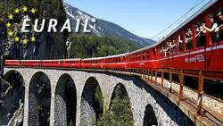 European InterRail sales on track for another successful year