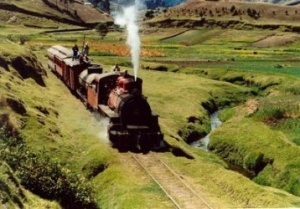 $250m boost to rail travel in Ecuador