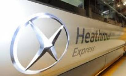 Passengers endorse Heathrow Express service