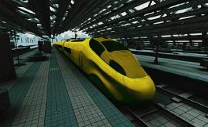 High-speed rail must evolve to meet changing traveller demands