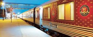India Luxury Trains launch New Year packages