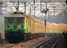 Two British holidaymakers killed as India train derails