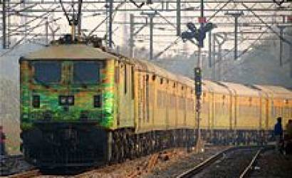 Scores feared dead in Indian rail crash