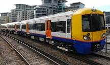 New managing director appointed at London Overground