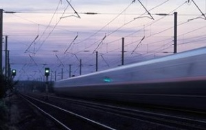 Work to upgrade UK Midland Main Line continues