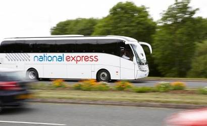 National Express gears up for a bumper bank holiday