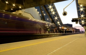 New framework agreements for Network Rail IT