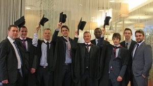 Join as apprentice to earn your degree, says Network Rail chief