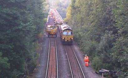 Network Rail responds to Channel 4 news item on tree felling