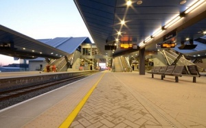 End of the beginning for Reading UK station upgrade