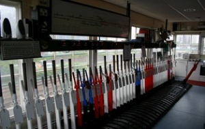 England's railway signalling heritage recognised