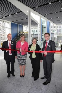 Major investment at Nottingham Station