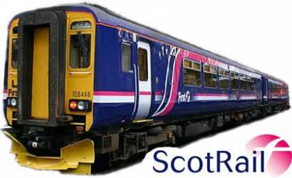 ScotRail rolls out £500,000 ticket machines