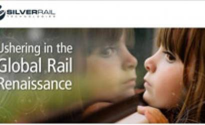 SilverRail raises $40m in funding to advance global rail ticketing