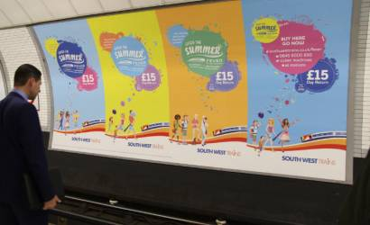 South West Trains embarks on mid-Summer campaign