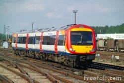 Improved information for South West Trains passengers