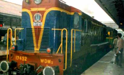 New Divisional Railway manager for Salem division Southern Railway