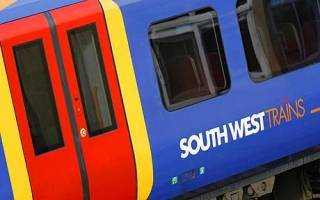 South West Trains – Network Rail Alliance Passenger Forum (May) 2014