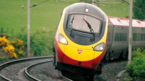 Sunderland set for launch with Virgin Trains