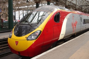 Sir Richard Branson's vision for UK rail