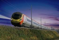 Railway investment delivers £3.2bn boost to businesses across Britain