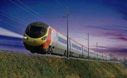 Severe disruption on the UK's West Coast Mainline