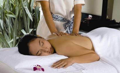 Revenues up 8.3 per cent at US hotel spas