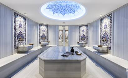 Afiya Spa welcomes new seaweed treatments in Istanbul
