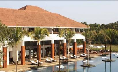 Unlimited spa and winter sun package at Alila Diwa Goa