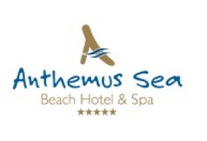 Anthemus Sea Hotel & Spa opens for its 2014 summer season