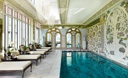 Breaking Travel News investigates: Spa breaks at Ashford Castle, Ireland