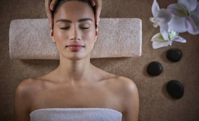 ShuiQi Spa at Atlantis, the Palm, launches Pamper Me package