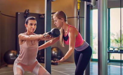 Atlantis, the Palm offers new Total Body Workout memberships