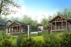 Banyan Tree Spa Chongqing Beibei welcomes guests