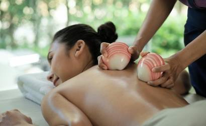 New spa offering at Banyan Tree Krabi