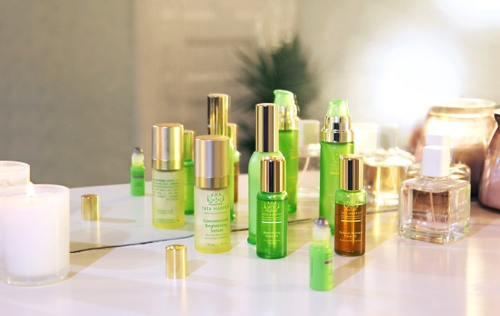Tata Harper to offer all-organic spa range at the Lanesborough