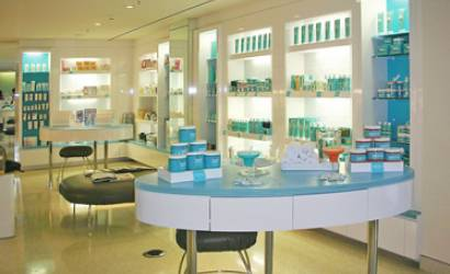Starwood sells Bliss Spa for $100m