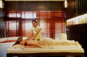 In Villa Spa treatments a new luxury touch from Centara