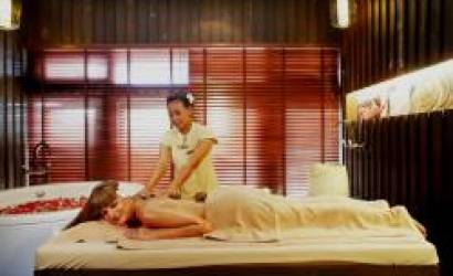 Loy Krathong 5 Elements spa package available at Spa Cenvaree