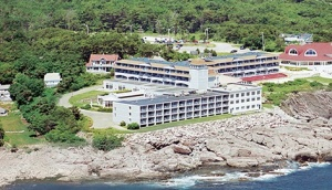 Rockbridge acquires Cliff House Resort & Spa