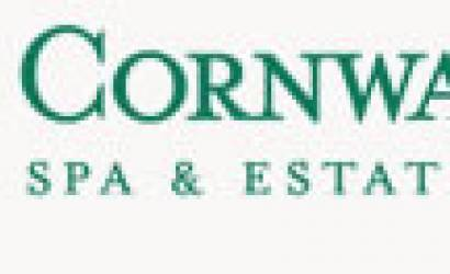 Cornwall Hotel Spa announce appointment of James Hemming as GM