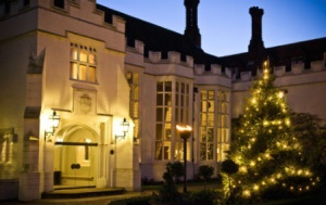 Have a relaxing Christmas at Danesfield House Hotel & Spa